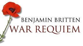 Benjamin Britten – War Requiem